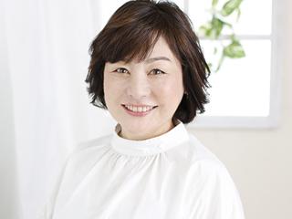 音楽療法推進部 部長 樋口 利江子