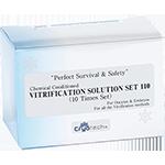 Vitrification Solution110
