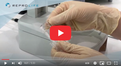 Cryopreservation solutions YouTube
